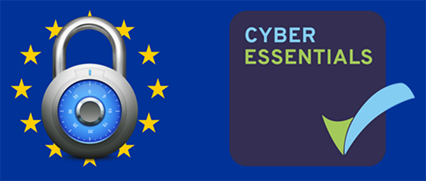 GDPR and Cyber Essentials