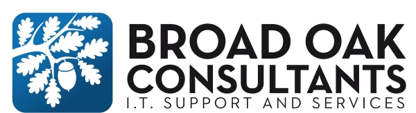 Broad Oak Consultants logo