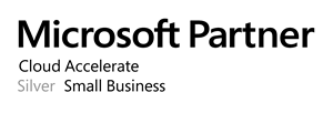 Microsoft Certified Partner in recongnition of Broad Oak Consultants IT Support and Network Support